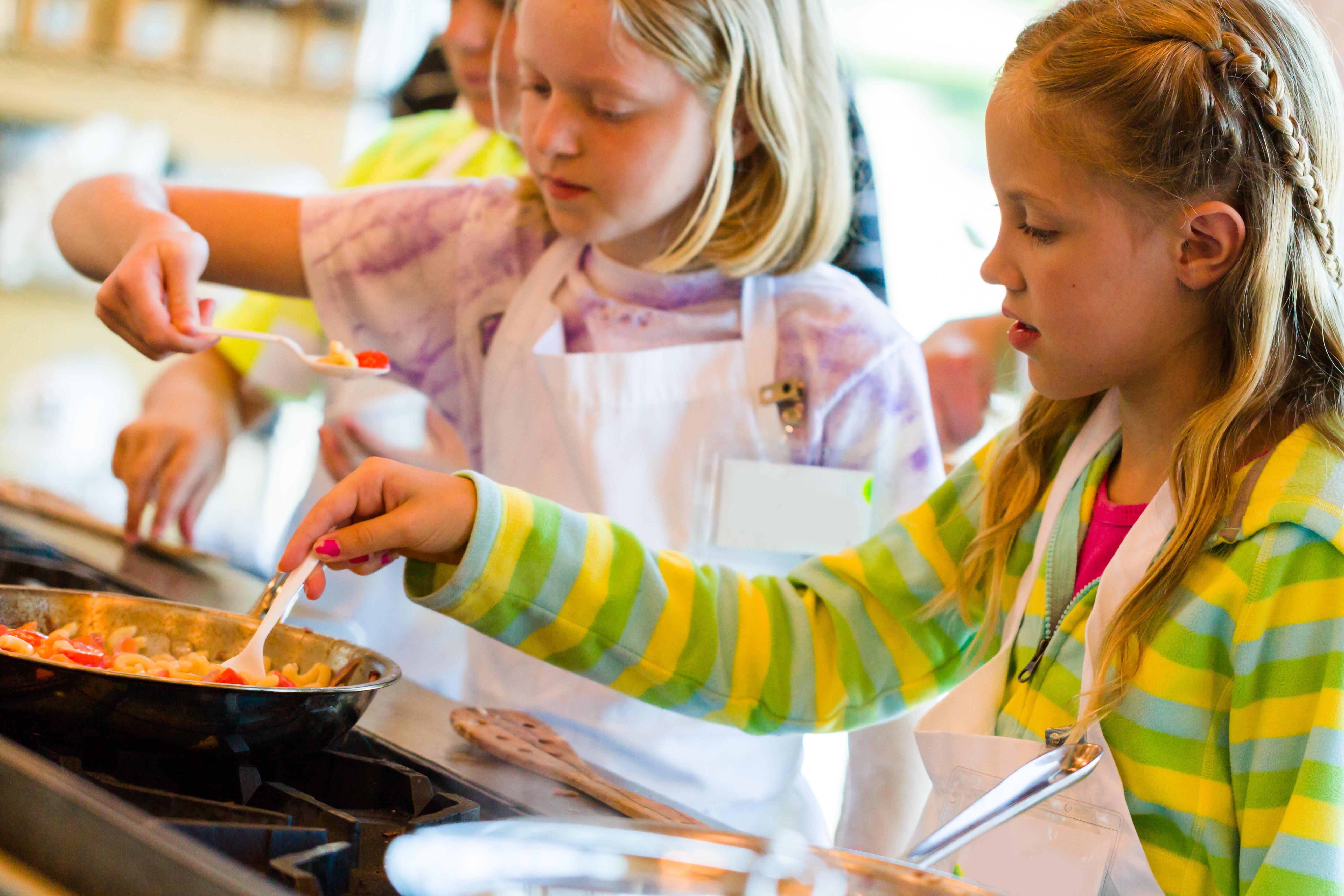 S(n)oepie s(n)oepie: gezond koken kun je leren